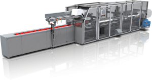News Release: Douglas Vectra(R) Cartoner's New Design Maximizes Efficiency and Flexibility