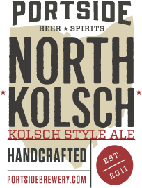 Portside Releases New Can Offering: North Kolsch