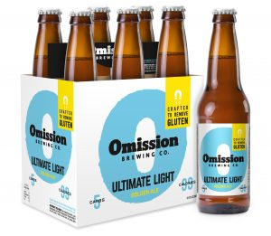 Delightful Omission Ultimate Light Golden Ale Is A Nationally Available Light Craft  Beer Specially Crafted To Remove Gluten. A Mere 99 Calories And 5 Carbs Per  ... Images