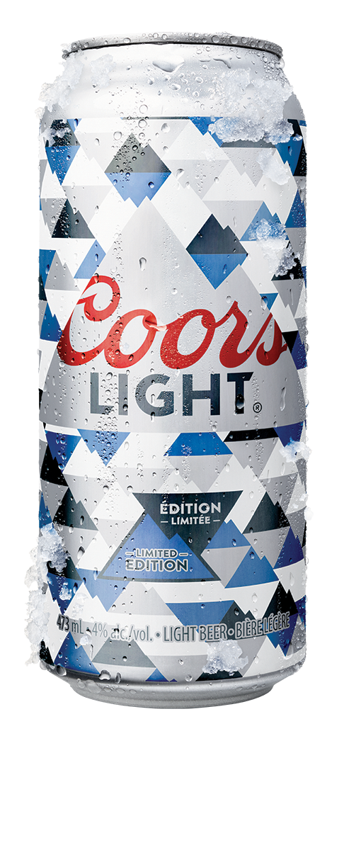Philadelphia, PA U2013 Building On The Success Of Its Cold Certified  Thermochromic Inks, Coors Light Has Rolled Out A Summer Promotion That  Marks The First ...