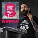 Armada Brewing Wins Startup Brewery Challenge 8