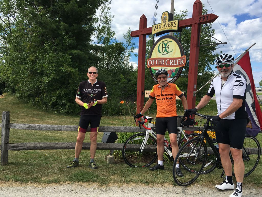 5d2a787a5 Sojourn Bike Tours Debuts Revamped Vermont Bicycle   Brewery Trips ...