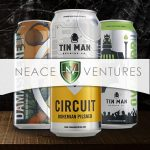 Indiana's Tin Man Brewing Sold to Neace Ventures