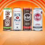 Anheuser-Busch InBev Acquires Energy Drink Maker Hiball