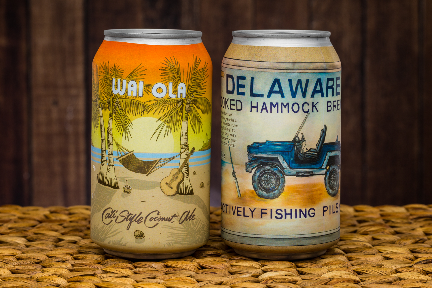 to much anticipation crooked hammock brewery dropped their beer calendar via social media with a tremendous response  be ing a popular destination     crooked hammock brewery announces 2018 beer release calendar      rh   brewbound
