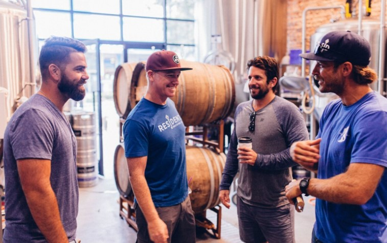 Resident Brewing Co. and Everyday California Collaborate on IPA | Brewbound.com