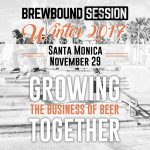 Brewbound Session Migrates to Santa Monica in November