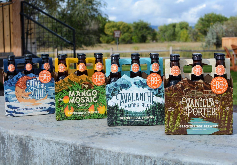Breckenridge Brewery To Release Updated Packaging Brewbound