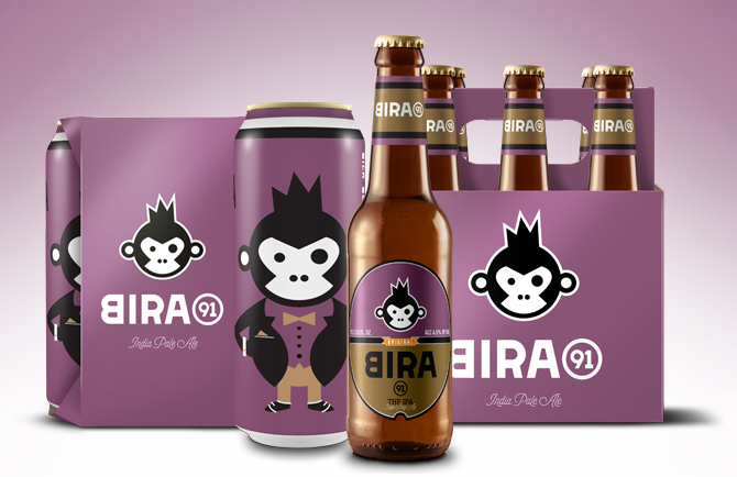 3 Years And 38 Million Later India S Bira 91 Eyes
