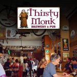 Asheville's Thirsty Monk Heads West to Establish New Brewing Hubs