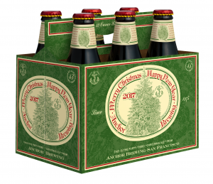 Anchor Brewing Releases 43rd Annual Christmas Ale | Brewbound.com