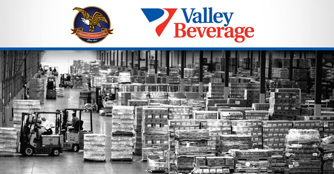 Maine's Valley Distributors Acquires Nearby Federal