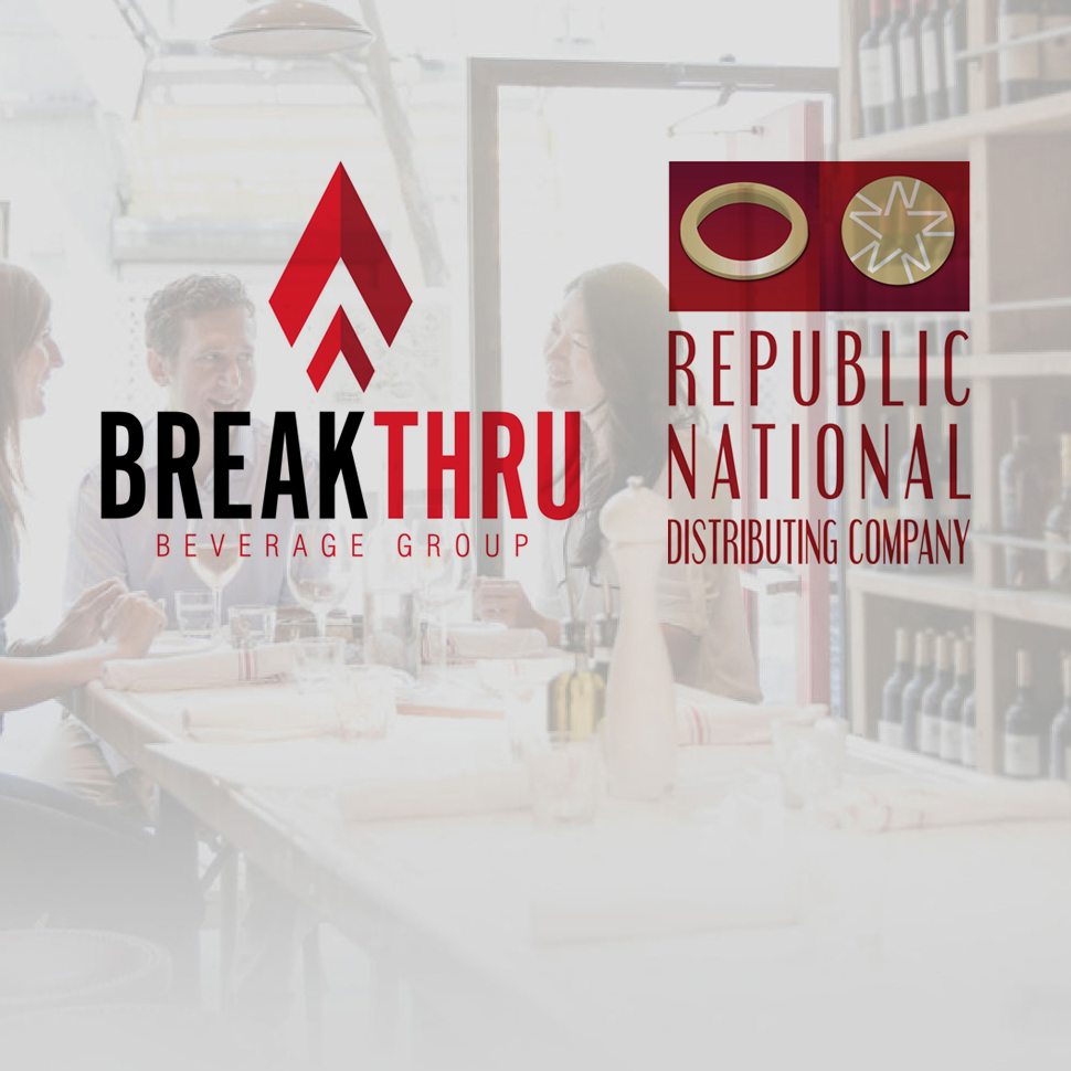 Proposed RNDC, Breakthru Beverage Merger Terminated
