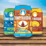 Funky Buddha to Brew, Can at Ballast Point
