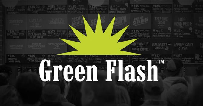 Green Flash Brings on New Investors, Shutters Virginia Beach Brewery