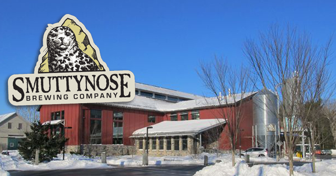 Smuttynose Up For Auction As Craft Beer Competition Heats Up