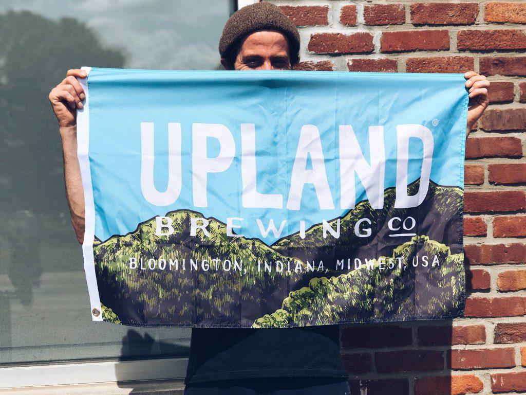 Upland Brewing Co  Adds Distribution in Colorado   Brewbound