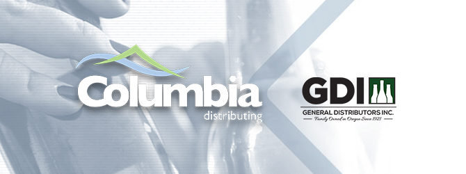 Columbia Distributing to Acquire General Distributors