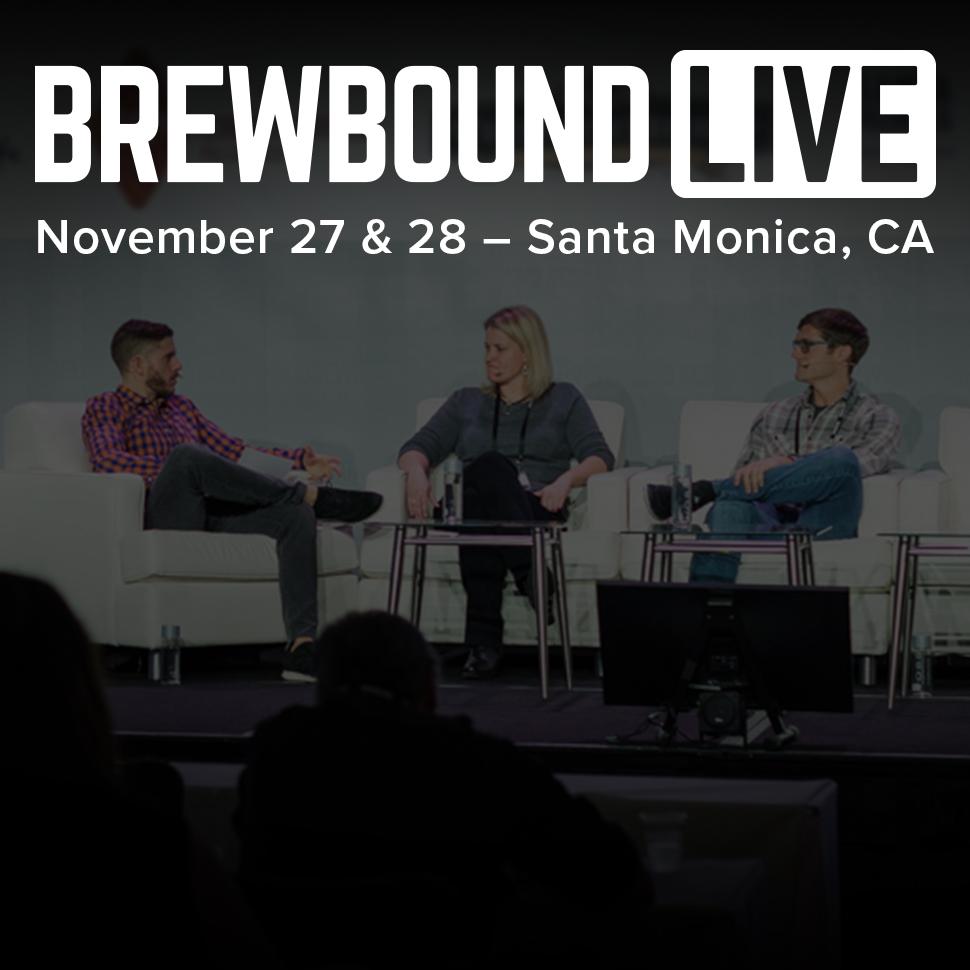 Keith Villa, Lynne Weaver and More Join Brewbound Live | Brewbound.com