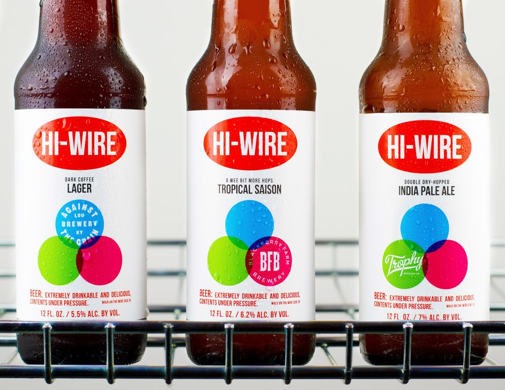 Hi-Wire Brewing to Release 2018 Collaboration Mixed 12-Pack ...