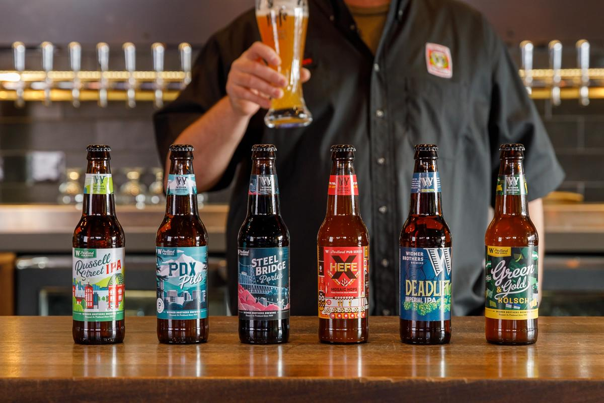 craft brew alliance craft brew alliance announces 2018 widmer brothers 1439