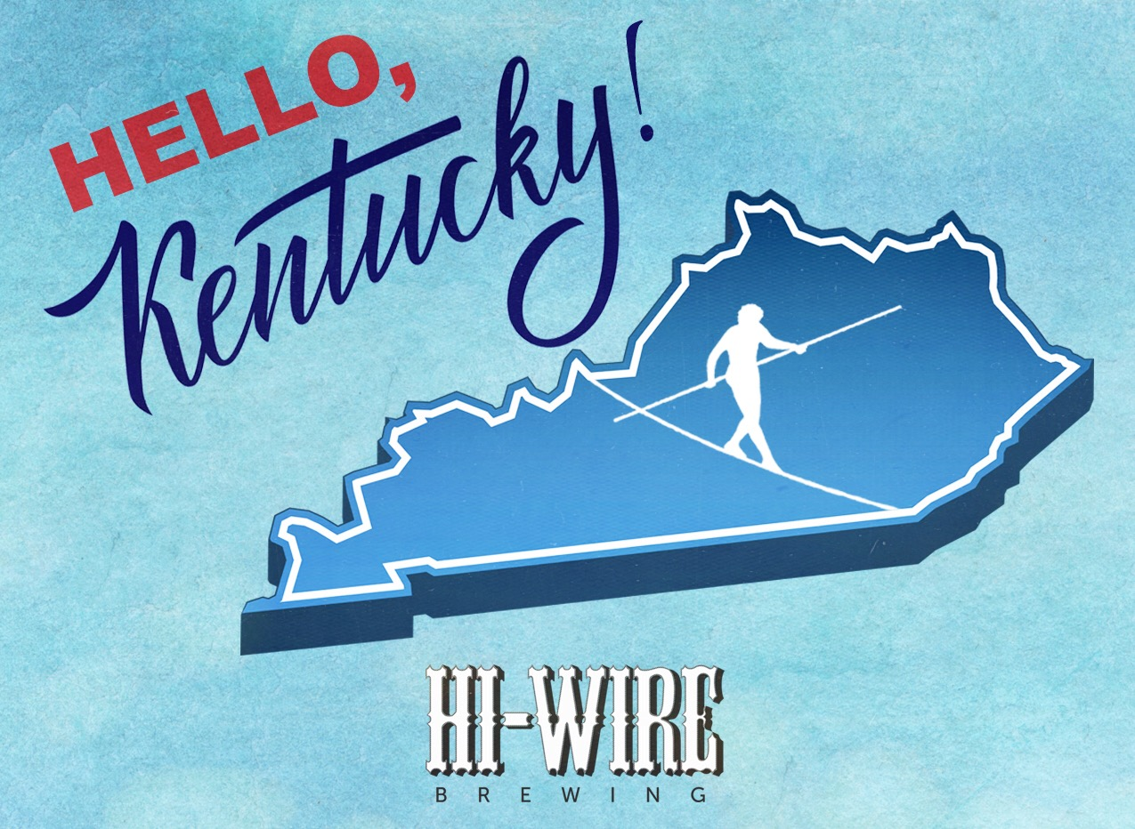 Hi-Wire Brewing to Expand Distribution to Kentucky | Brewbound.com