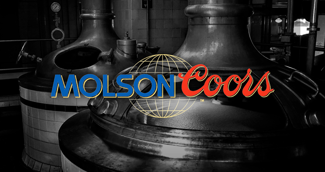 Molson Coors Brewing Co (TAP) Holdings Raised by AMG National Trust Bank