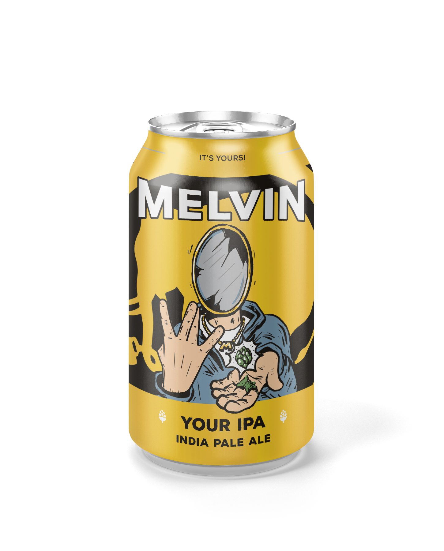 Melvin Brewing to Release Your IPA with 2 Percent of Proceeds Going to RIP Medical Debt | Brewbound.com