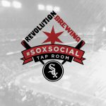 Revolution Brewing Partners with Chicago White Sox on New Taproom Inside Guaranteed Rate Field