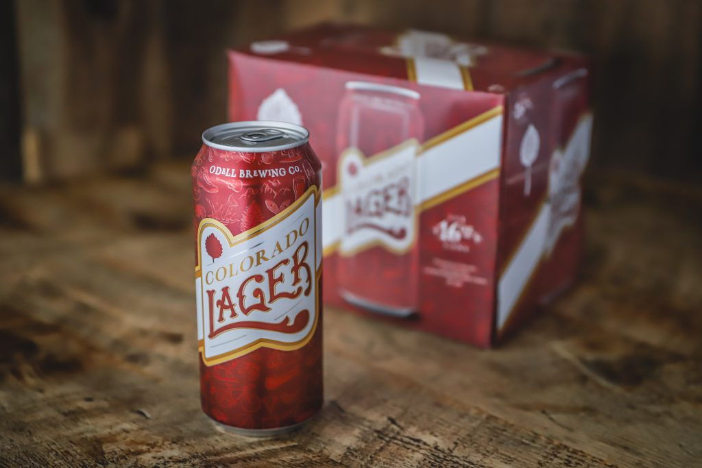 Odell Brewing Adds Colorado Lager To Year Round Lineup Brewbound