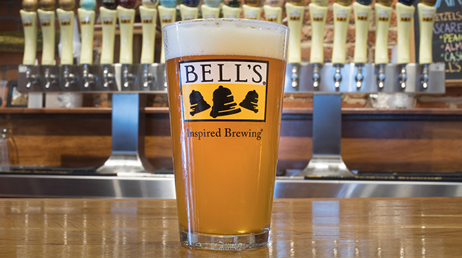 Bell S Brewery Expands Distribution To 6 New England