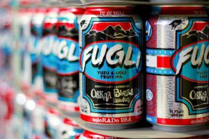 8b9b67cca Oskar Blues to Release Fugli Yuzu   Ugli Fruit IPA Summer Seasonal ...