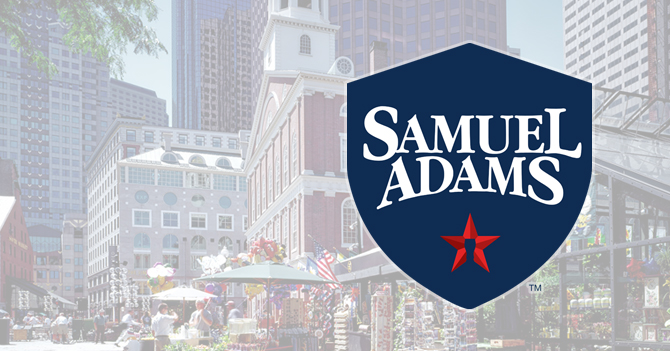 Samuel Adams (SAM) Holdings Lowered by BlackRock Inc