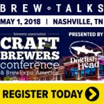 Dogfish Head, Trillium, Boulevard, Brooklyn Breweries & More to Speak at Brew Talks CBC Nashville