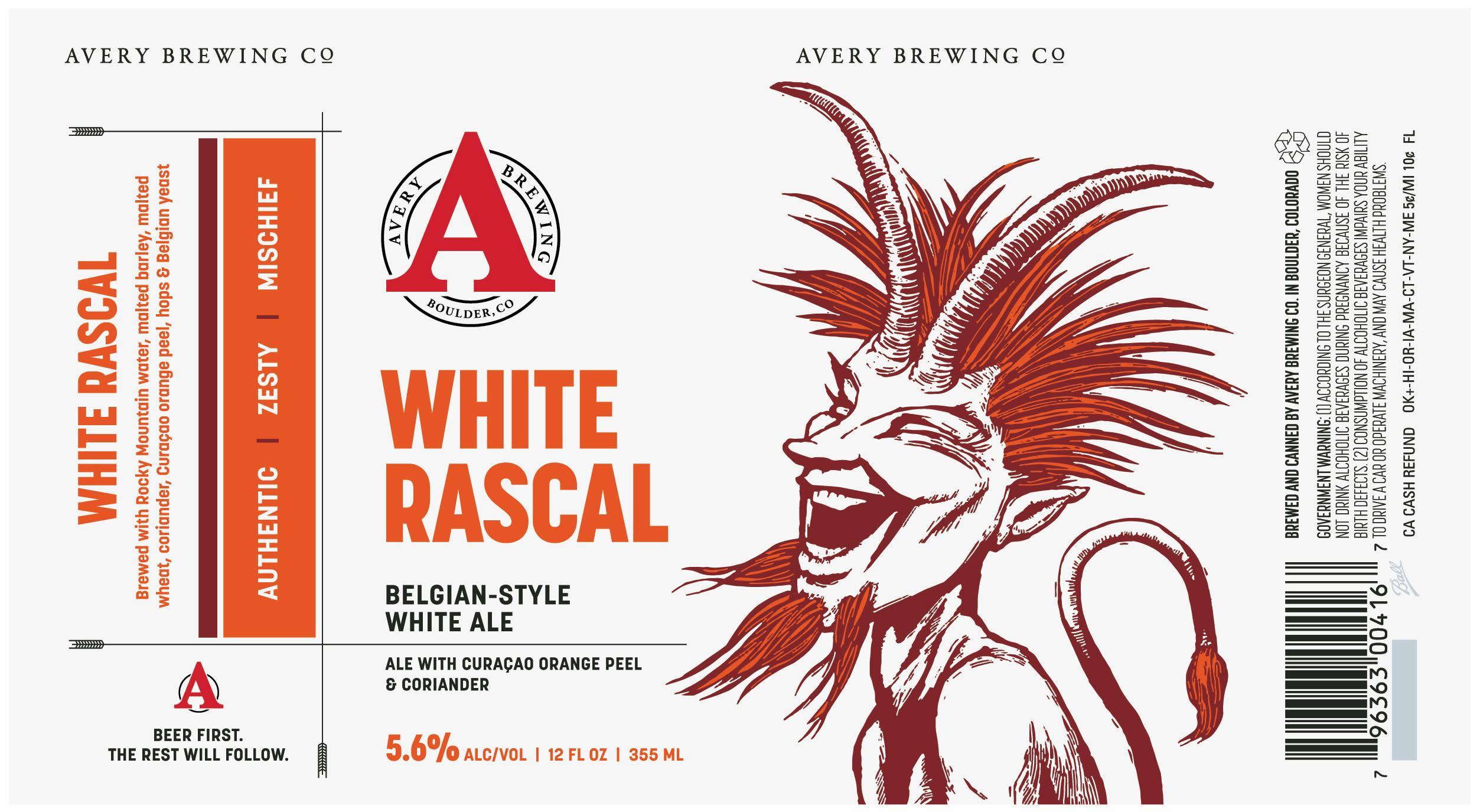 Avery Brewing Unveils Redesigned Packaging Artwork Brewbound Com