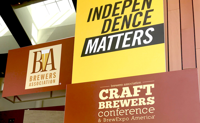 CBC: Brewers Association Tackles Independence, 'Big Beer' on