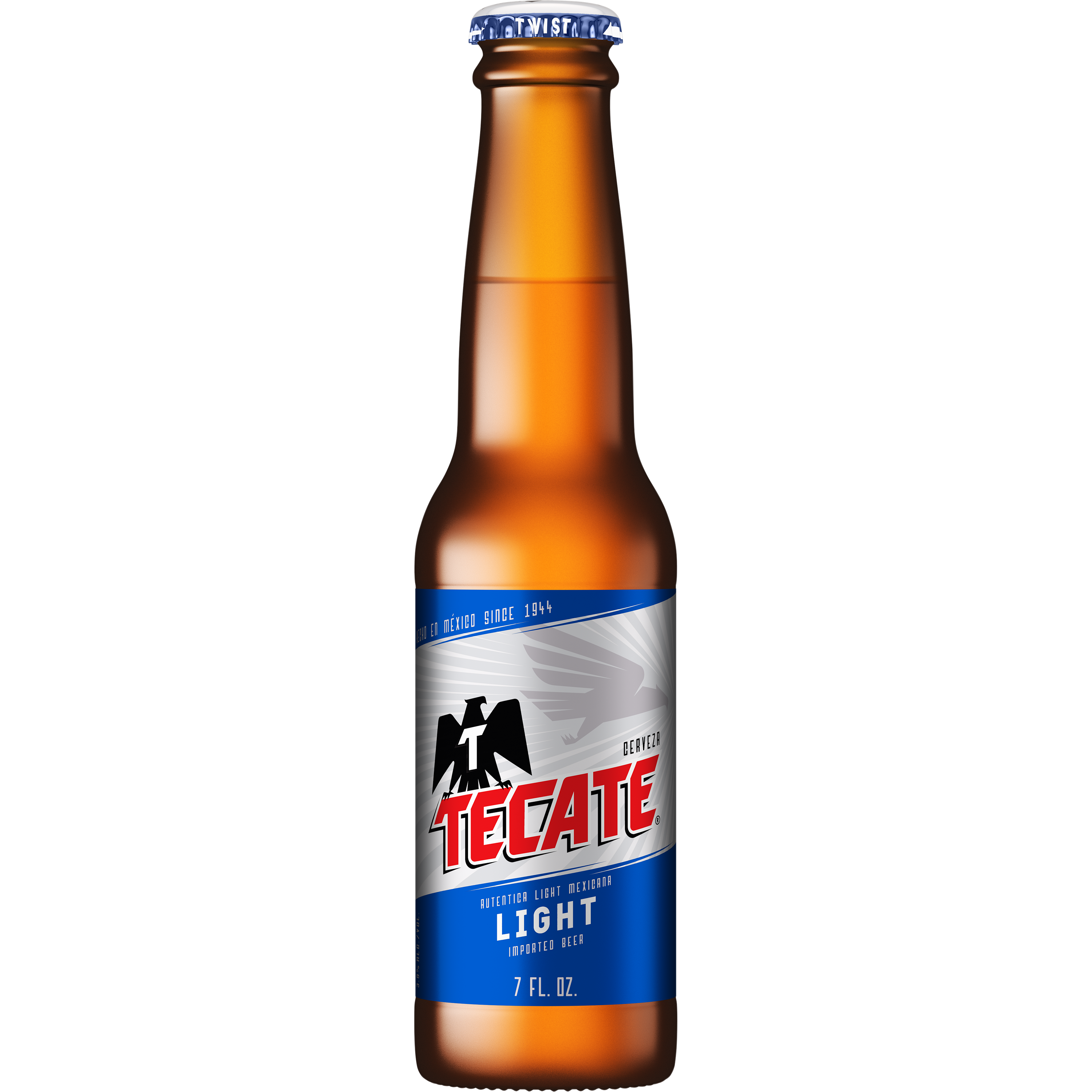 Press Release From Tecate Tecate Light Launches New 7oz