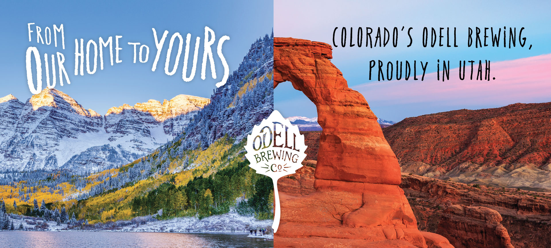 odell brewing expands distribution to utah brewbound com