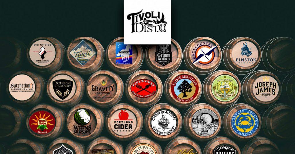 Colorado's Tivoli Brewing to Shutter Distribution Arm