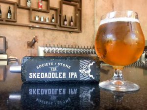 Societe Brewing and Stone Brewing Collaborate on The