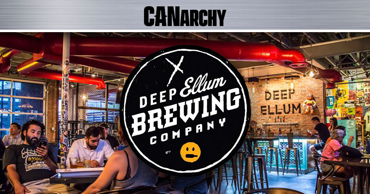 Farlie Turner Advises Canarchy on the Acquisition of Deep Ellum Brewing | Brewbound.com