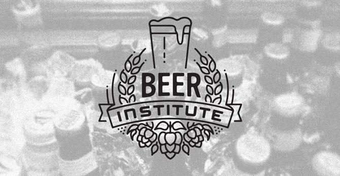 Catégorie Santé, livraison de la bière et questions relatives au travail discutées à la réunion du Beer Institute  - Brasserie artisanale 1