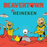 Beavertown Brewery Sells Minority Stake to Heineken International