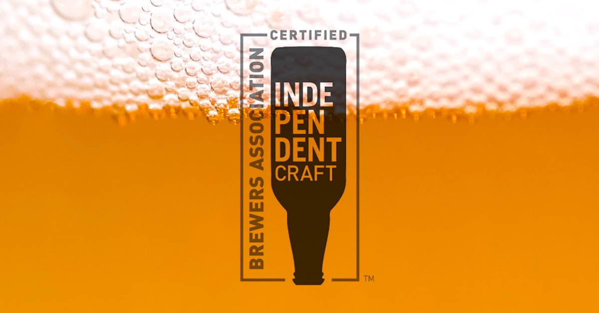 Brewers Association Breaks Down Indie Seal Adoption By State | Brewbound.com