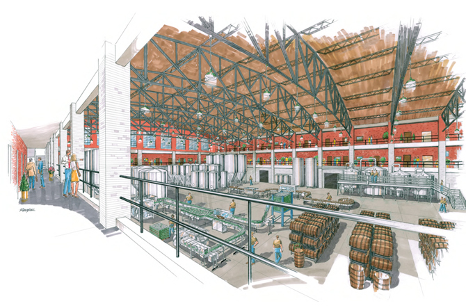 Oklahoma's COOP Ale Works Wins RFP to Transform Guard
