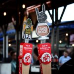 New Belgium Signs Deal to Become 'Official Craft Brewer' of Red Rocks
