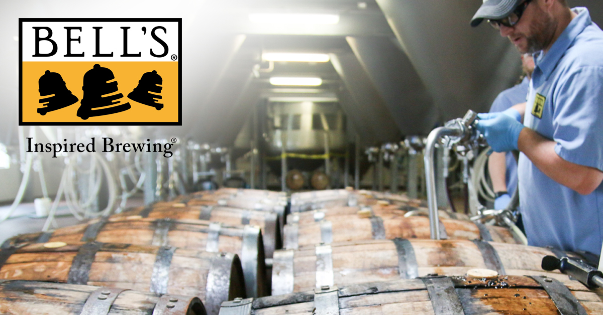 Bell's Brewery to Expand Distribution to Colorado | Brewbound
