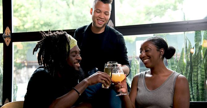 A-B Highlights Diversity in Beer Photos | Brewbound
