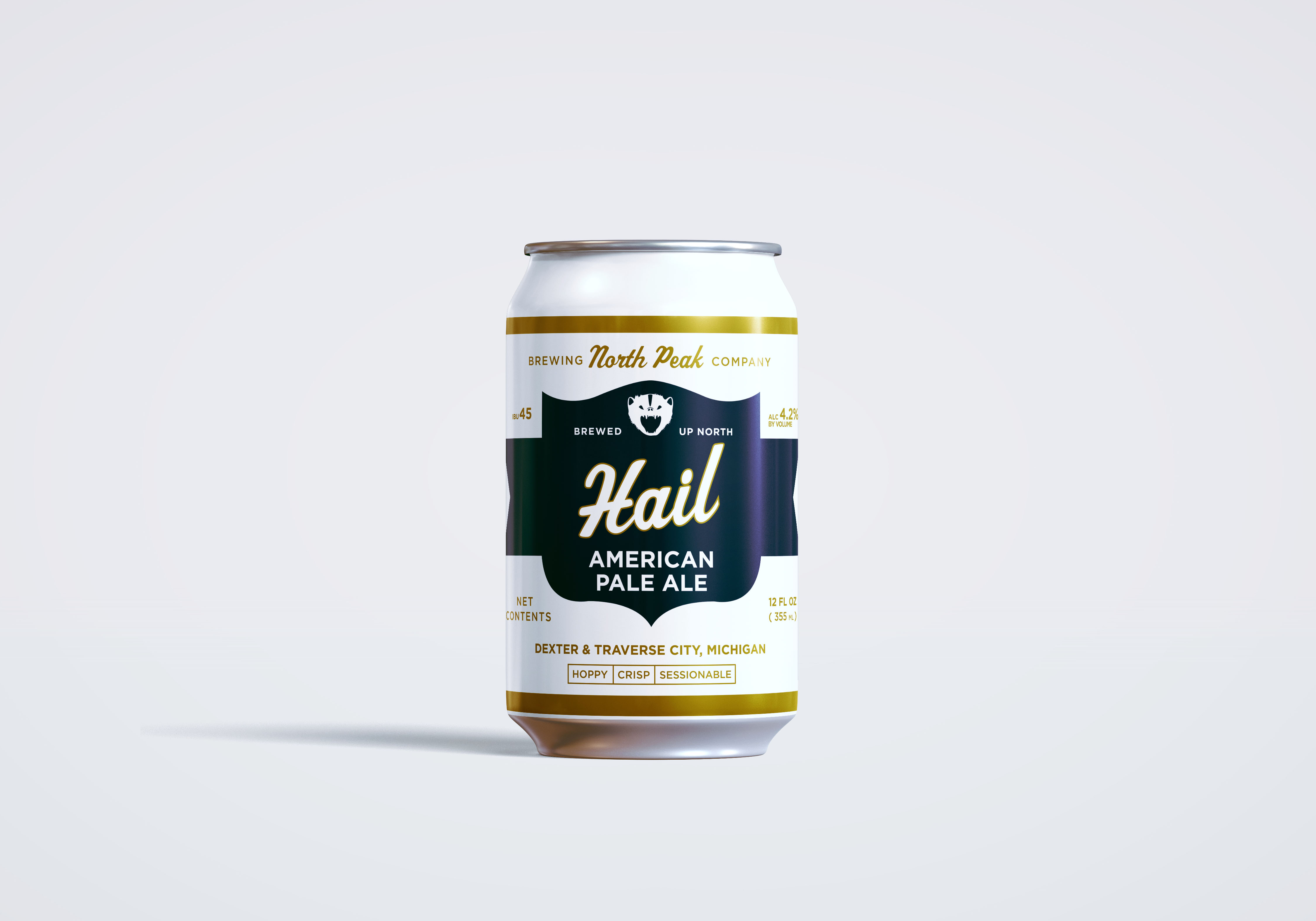 North Peak Brewing Company Launches Canned Beer | Brewbound