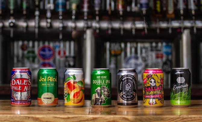 Craft Beer Percent Total Beer Sales In Us